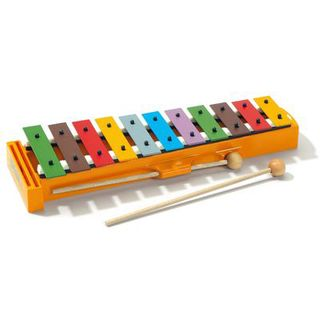 Sonor KinderGlockenspiel GS, c3 - f4 Product Image