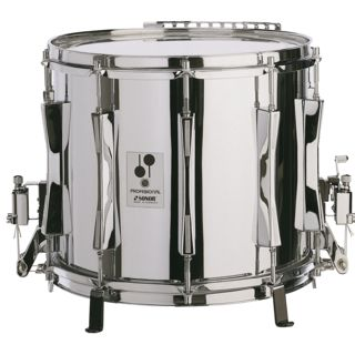 "Sonor Marching Snare MP1412XM, 14""x12, Professional, Steel Product Image"