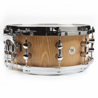 "Sonor ProLite Snare PL 12 1406 SDWD, 14""x6"", Natural #72 Product Image"