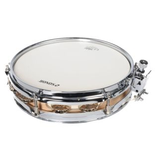 "Sonor SEF11 1002 SDJ Jungle Snare Select Force, 10x2"" Product Image"