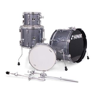 Sonor SSE 13 Players ShellSet, Black Galaxy Sparkle Produktbillede