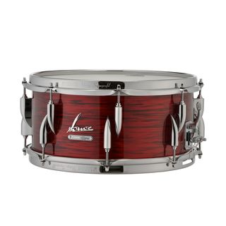 "Sonor Vintage Series Snare 14""x6,5"" Vintage Red Oyster Product Image"