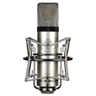 Sontronics Aria High-End Tube Microphone Product Image