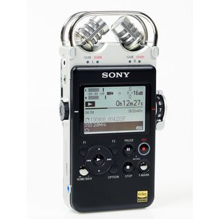 Sony PCM-D100 Product Image