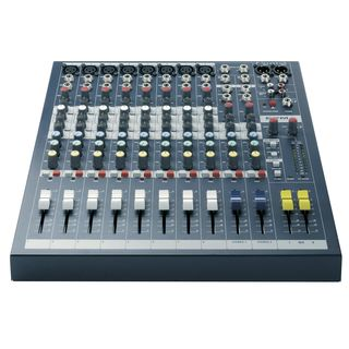 Soundcraft EPM8 Multi-Format Mixer    Product Image