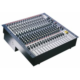 "Soundcraft GB2 16R 19"" Mixer Product Image"