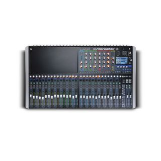 Soundcraft SI Performer 3 with DMX512 Port, 32 Fader Product Image