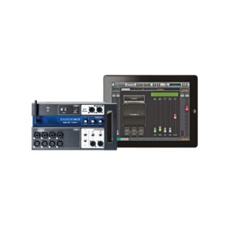 Soundcraft Ui12 12-Kanal Digitalpult Produktbild