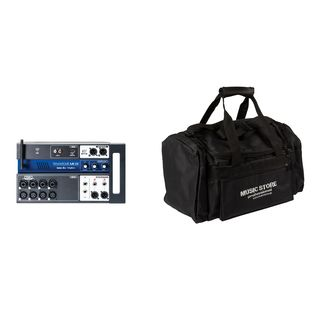 Soundcraft Ui12 + Bag - Set Produktbild