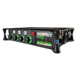 Sounddevices MixPre-6M Produktbild