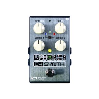 Source Audio C4 Synth Pedal Product Image