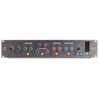 SSL Solid State Logic Fusion Produktbild