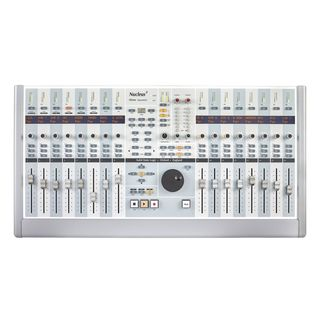 SSL Solid State Logic Nucleus 2 Controller + Interface Produktbild