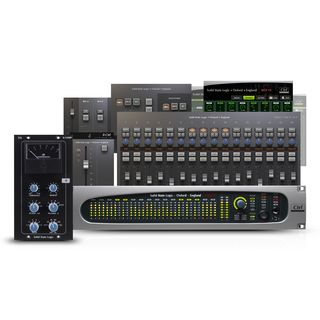 SSL Solid State Logic Sigma Delta Bundle Sigma Delta + Bus Compressor Product Image
