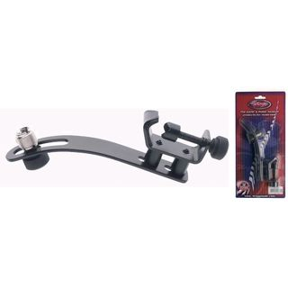 Stagg Drum Microphone Holder MC Mike Product Image