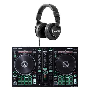Stanton T.92 USB M2 + MK2 Mix - Set Product Image