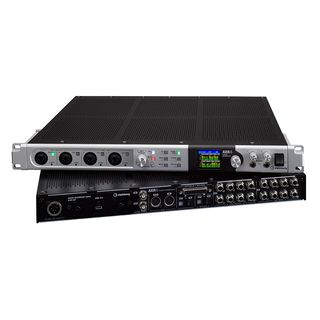 Steinberg AXR4U USB 3.0 Audio Interface Produktbild