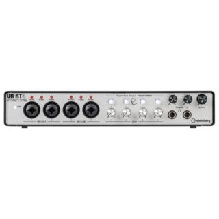 Steinberg UR-RT4 EU USB Audio Interface Produktbild