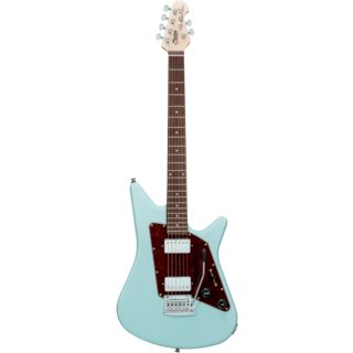 Sterling by Music Man Albert Lee AL40 Daphne Blue Product Image