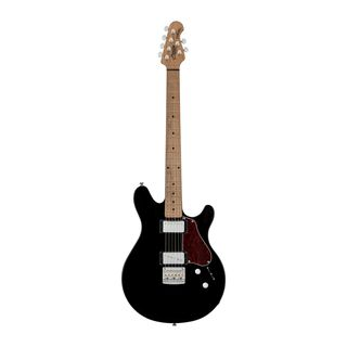 Sterling by Music Man James Valentine JV60 MN Black Product Image