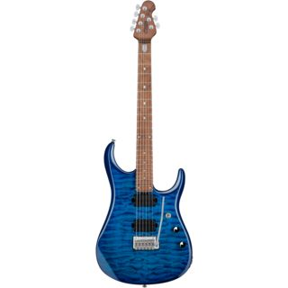 Sterling by Music Man John Petrucci JP150 MN Neptune Blue Product Image