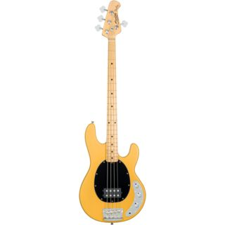 Sterling by Music Man StingRay Classic RAY24CA MN Butterscotch Product Image