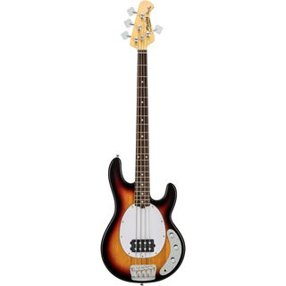 Sterling by Music Man StingRay Classic RAY24CA RW 3-Tone Sunburst Product Image