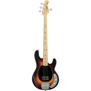 Sterling by Music Man SUB Ray 4 MN VSB Vintage Sunburst Satin Product Image
