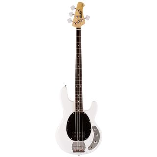 Sterling by Music Man SUB Ray 4 RW WH White Product Image