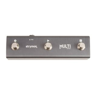 Strymon MULTIswitch for TimeLine, BigSky, Mobius Product Image