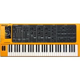 Studiologic Sledge 2.0 Synthesizer Product Image