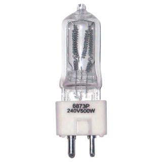 Sylvania Bulb 230V/500W A1 GY 9.5 Product Image