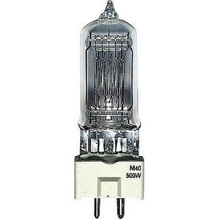 Sylvania Bulb 230V/500W A1/M40 GY 9.5 Long Life 2000 Product Image