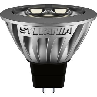 Sylvania Hi-Spot RefLED MR16 DIM 7W 350lm 3000K 25°, dimmable Product Image
