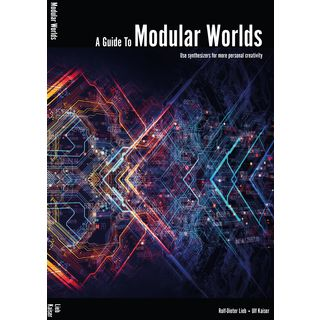 SynMag A Guide to Modular Worlds Product Image