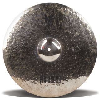 "T-Cymbals Punkhead Ride 20""  Product Image"