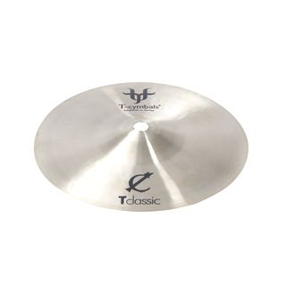 "T-Cymbals T-Classic Splash 10"" Product Image"