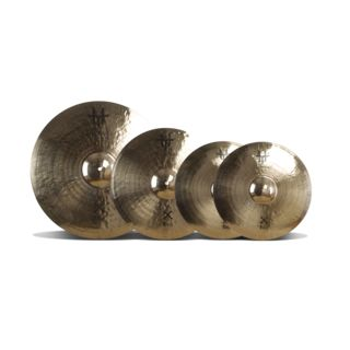 T-Cymbals T-Xtra Cymbal Set I Product Image