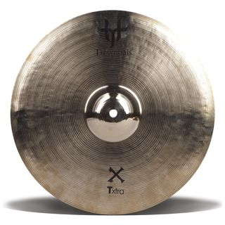 "T-Cymbals T-Xtra Light Crash 14"" Product Image"