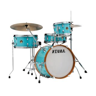 Tama Club Jam Shell-Set LJK48S-AQB Aqua Blue Изображение товара