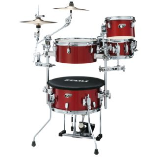 Tama Cocktail Jam CJP44C-CPM #Candy Apple Mist Product Image