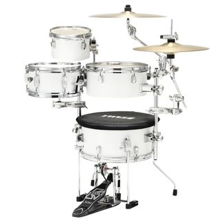 Tama Cocktail Jam CJP44C Sugar White #SGW Product Image