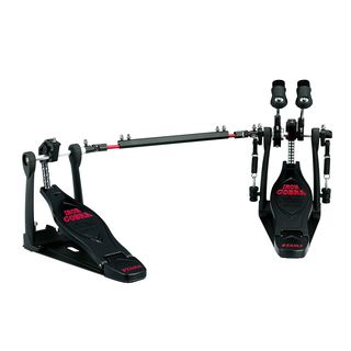 Tama Doppelpedal HP600DTWBK Iron Cobra Limited Edition Изображение товара