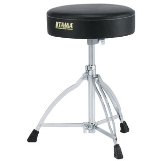 Tama Drum Throne HT130, round seat Product Image