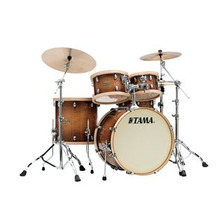 Tama  LMP42RTLS-GSE S.L.P. Studio Maple ShellSet Изображение товара