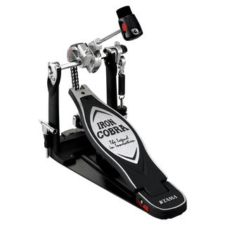 Tama POWER GLIDE SINGLE PEDAL HP900PN Εικόνα προιόντος