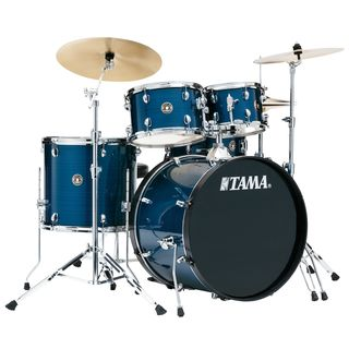 Tama Rhythm Mate RM52KH6 Hairline Blue #HLB Product Image