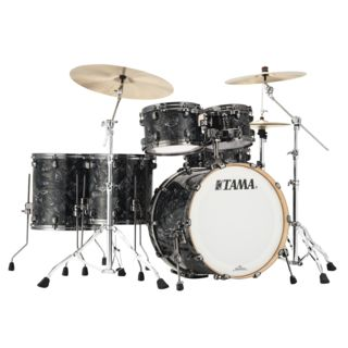 Tama Starclassic Performer PR52TLBNS-CCL Charcoal Swirl Product Image