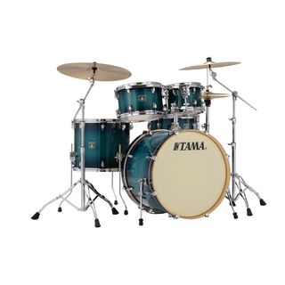 Tama Superstar Classic CL50R Blue Lacquer Burst Изображение товара