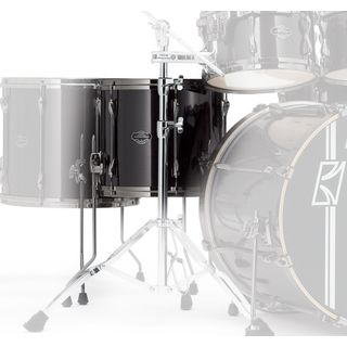"Tama Superstar HD FloorTom 14""x12"", Brushed Charcoal Black #BCB Produktbild"